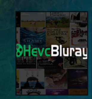How To Install Hevc Bluray Kodi Add-on Kodi 17 Krypton
