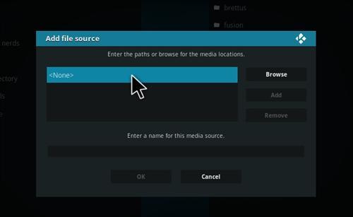 How to Install Release HUB Add-on Kodi 17 Krypton step 4