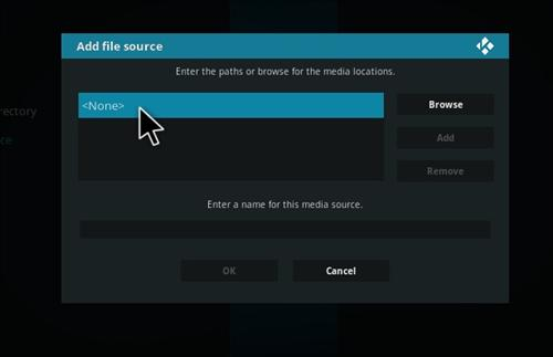 hHow to Install Noobs and Nerds Repository Kodi 17 Krypton step 4