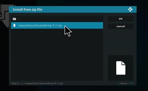 How To Install Real Movies Add-on Kodi 17 Krypton step 11