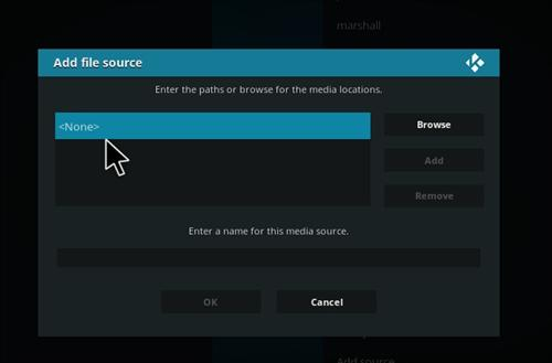 How To Install Real Movies Add-on Kodi 17 Krypton step 4