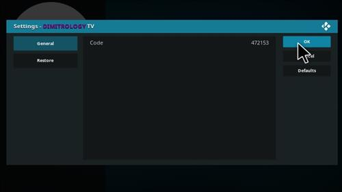 How to Install Boom Shakalaka Builds Kodi 17.6 Krypton step 23