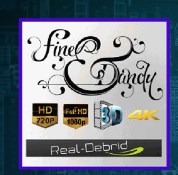 How to Install Fine and Dandy Add-on Kodi 17 Krypton pic 1