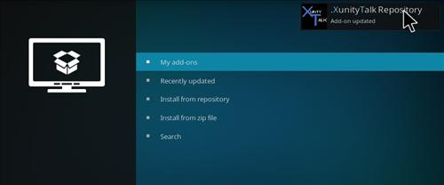 How to Install Fine and Dandy Add-on Kodi 17 Krypton step 11