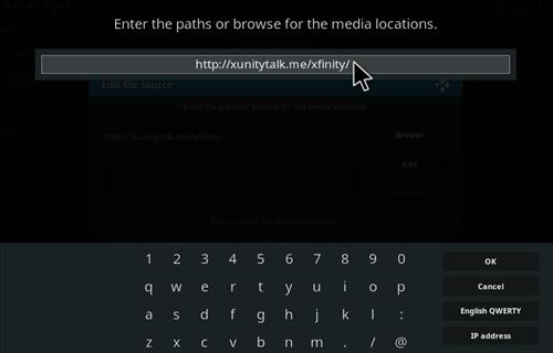 How to Install Fine and Dandy Add-on Kodi 17 Krypton step 4