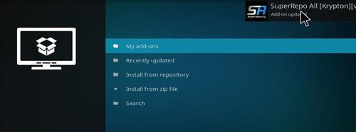 How to Install Pinoy_Ako Kodi Add-on with Screenshots step 15
