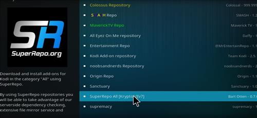 How to Install Pinoy_Ako Kodi Add-on with Screenshots step 17