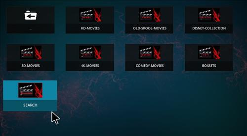 Overview Real Movies Add-on Kodi 17 Krypton pic1