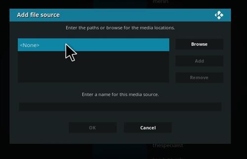 How to Install Stream Hub Add-on Kodi 17 Krypton step 4