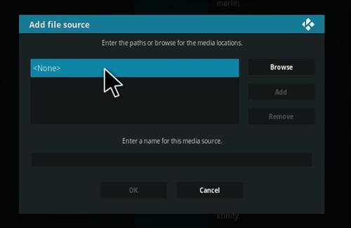 How to Install Studio beats Music Add-on Kodi 17 Krypton step 4