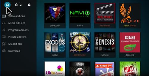 How to Install Studio beats Music Add-on Kodi 17 Krypton step 9