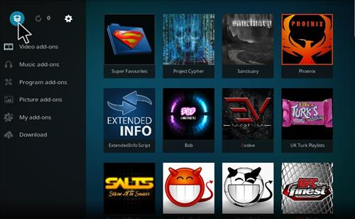 How to Install Hard Nox Build Kodi 17 Krypton step 9