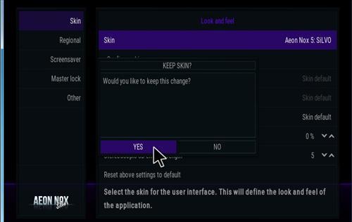 How to Install No Limits Magic Build Kodi 17 Krypton step 24