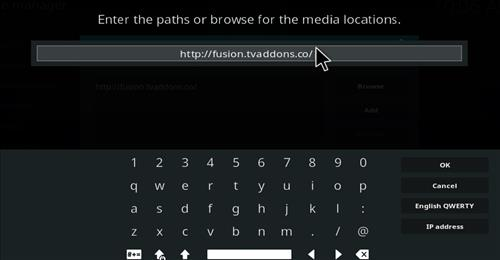 How to Install TVAddons.CO Add-on Repository Kodi 17 Krypton step 5