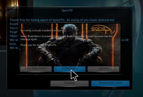 hard nox install KOdi krypton 2017 333