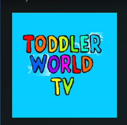 how to install Toddler world addon kodi 17 pic 1