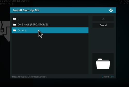 How to Install ReleaseBB Add-on Kodi 17 Krypton step 13