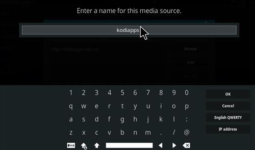 How to Install ReleaseBB Add-on Kodi 17 Krypton step 6