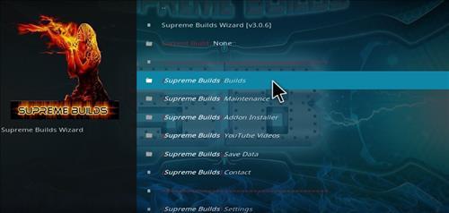 How to Install Titanium Build Kodi 17 Krypton step 23