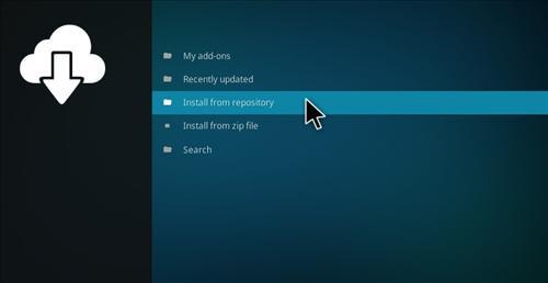 How to Install SkyNet Add-on Kodi 17.1 Krypton step 14