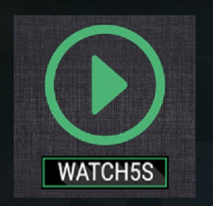 How to Install Watch 5S Add-on Kodi 17.1 Krypton oic 1