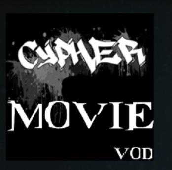 How to Install Cypher Movie VOD Add-on Kodi 17.1 Krypton step 2