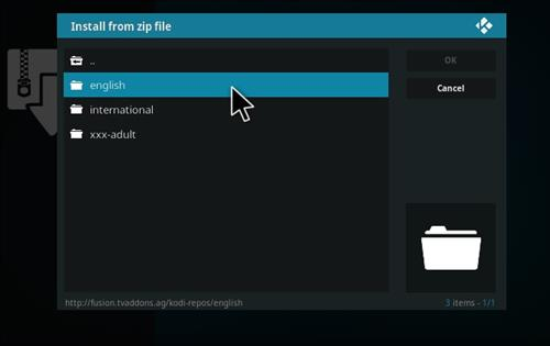 How to Install DudeHere Add-on Repository step 13