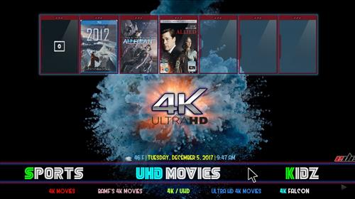 How to Install Eden Ultimate Build Kodi 17 Krypton pic 3