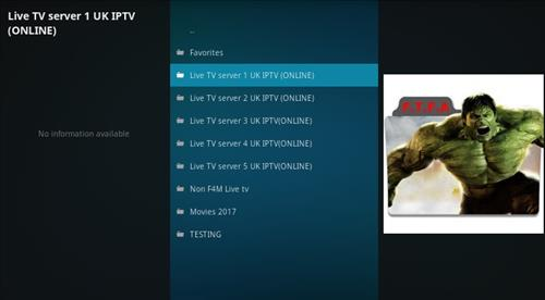 How to Install FTFA TV Add-on Kodi 17.1 Krypton pic 2