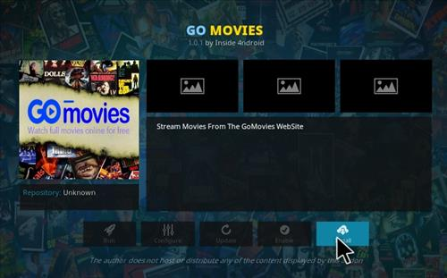 How to Install Go Movies Add-on Kodi 17.1 Krypton step 18