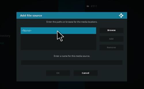 How to Install Halow Live TV Add-on Kodi 17.1 Krypton step 4