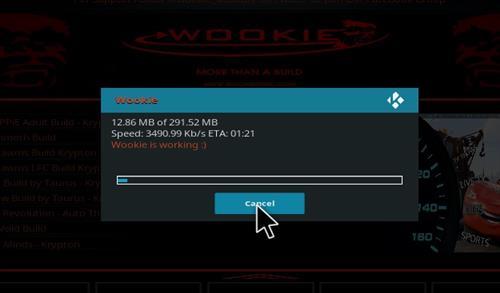 how to download kodi 17