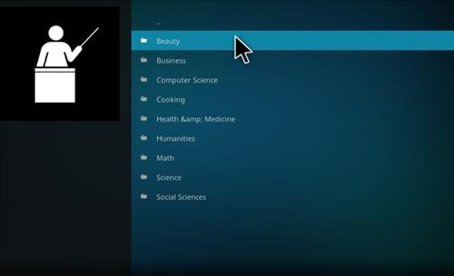 how to remove add ons from kodi 17