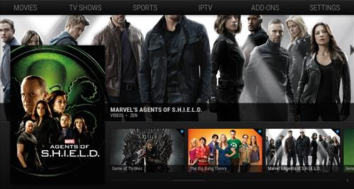 How to Install The Ares Build Kodi 17.1 Krypton pic 2