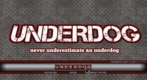 How to Install Underdog Build Kodi 17.1 Krypton pic 1