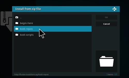 How to Install dk-xbmc-repaddon Add-on Repository step 12