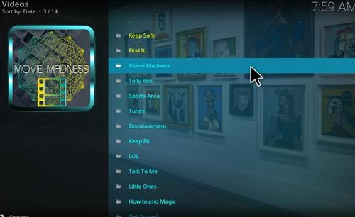 Guide To Install Picasso Add-on Kodi 17 Krypton pic 2
