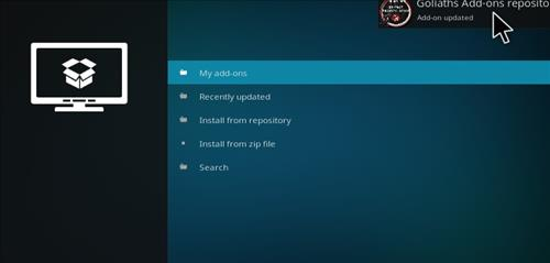 Guide To Install Picasso Add-on Kodi 17 Krypton step 13
