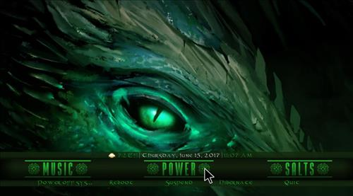 How to Install Celtic Dragon Builds Kodi 17 Krypton pic 1