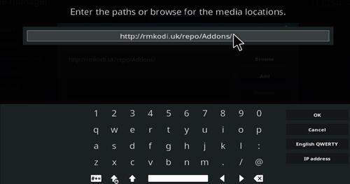 How to Install FTFA Live TV Add-on Kodi 17 Krypton step 5