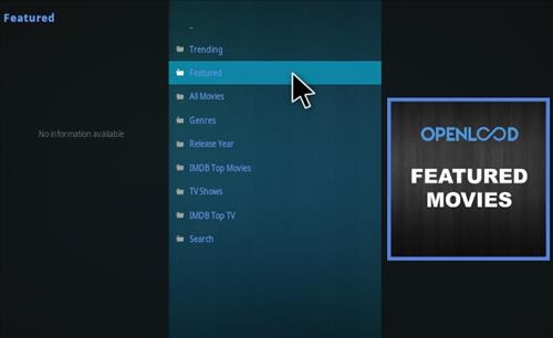 How to Install Openload Movies Addon Kodi 17 Krypton Overview