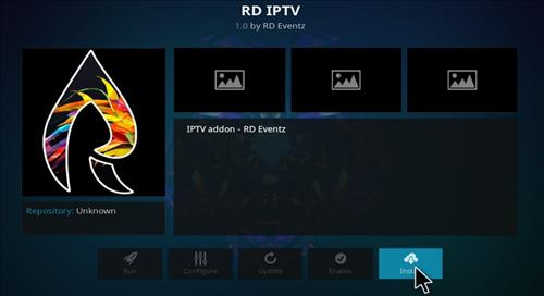 How to Install Project D Add-on Kodi 17 Krypton step 19