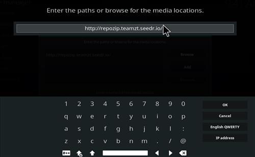 How to Install Pyramid Kodi Add-on with Screenshots step 5
