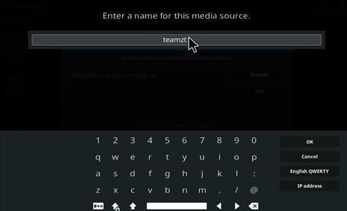 How to Install Pyramid Kodi Add-on with Screenshots step 6