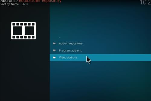 How to Install Vortex Kodi Add-on with Screenshots step 16