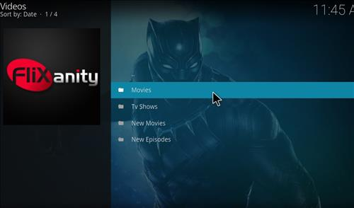Flixanity Add-on Kodi 17.3 Krypton How To Install Guide pic 2