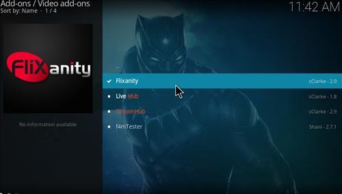 Flixanity Add-on Kodi 17.3 Krypton How To Install Guide step 17