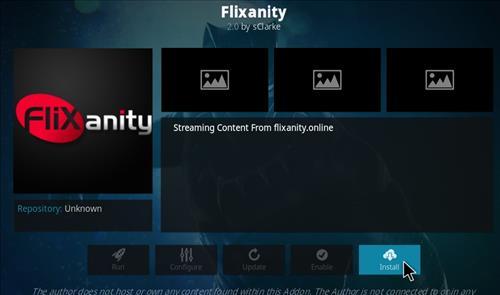 Flixanity Add-on Kodi 17.3 Krypton How To Install Guide step 18
