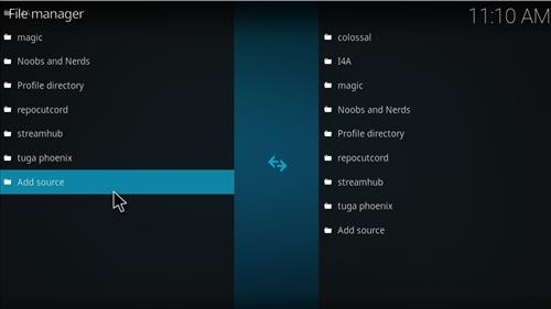 Flixanity Add-on Kodi 17.3 Krypton How To Install Guide step 3