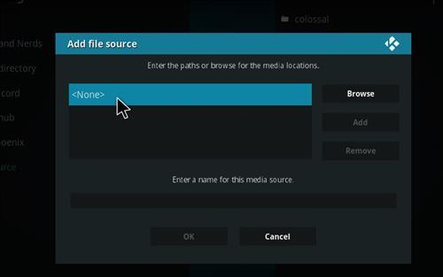 Flixanity Add-on Kodi 17.3 Krypton How To Install Guide step 4